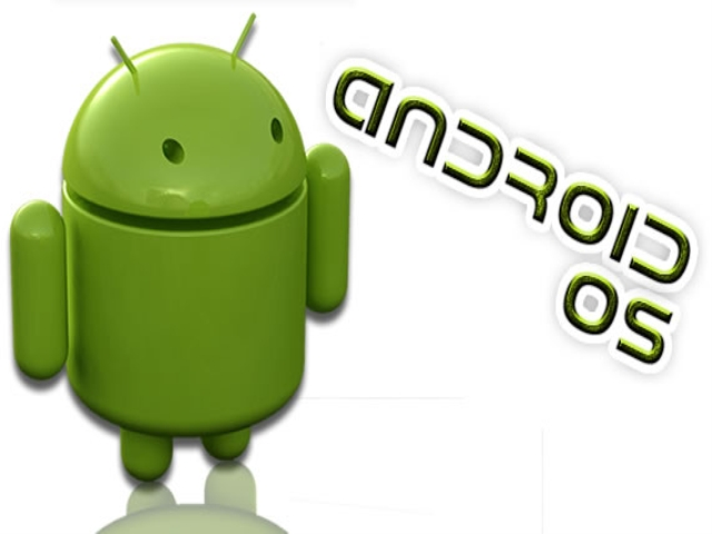 Android Logo Transparent