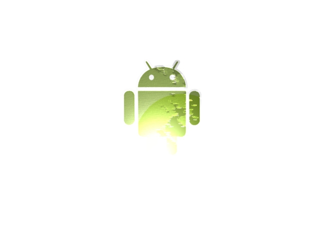 White droid wallpaper backgrounds androlib white droid white android wallpaper voltagebd Images