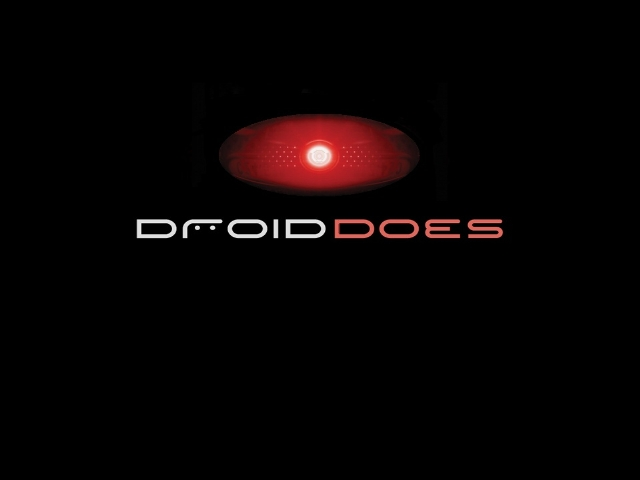 Simple Droid Eye Wallpaper Backgrounds Androlib