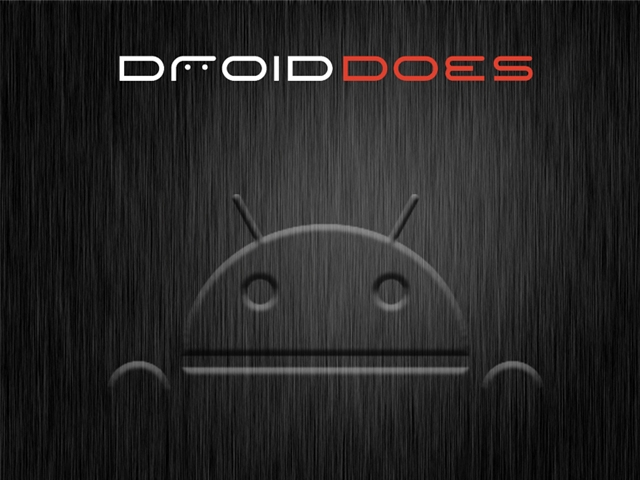 Droid Does Red