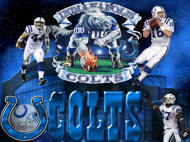 Indianapolis Colts 1 Epic Wallpaper Backgrounds Androlib