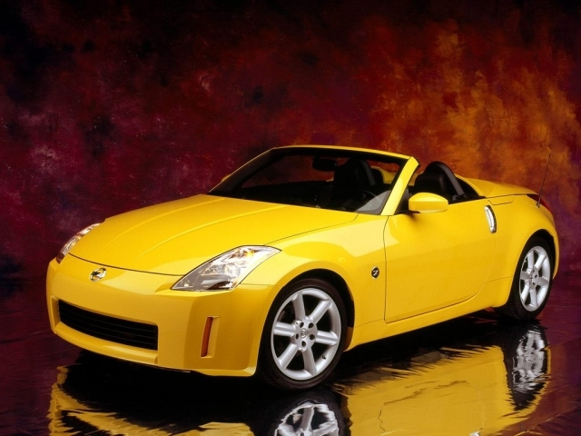 Nissan Yellow Car Wallpaper Backgrounds Androlib